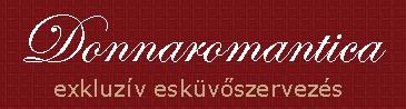 Donnaromantica – exkluzív esküvőszervezés