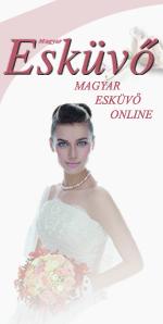 Magyar Esküvő Magazin